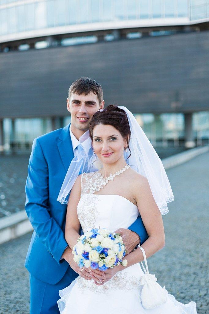 Anna & Igorj